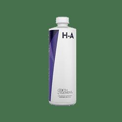 Bebida digestiva de aloe