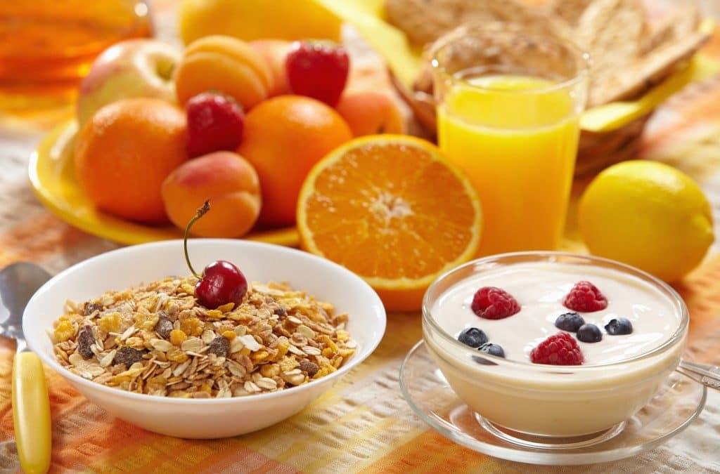 La Fibra: Propiedades, Metabolismo y Suplementación