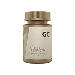 Glucosamina con colágeno y condroitina