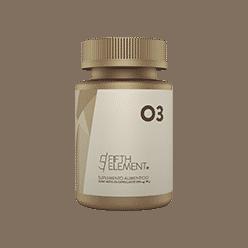 Ácidos grasos omega 3 provenientes de aceite de pescado liofilizado