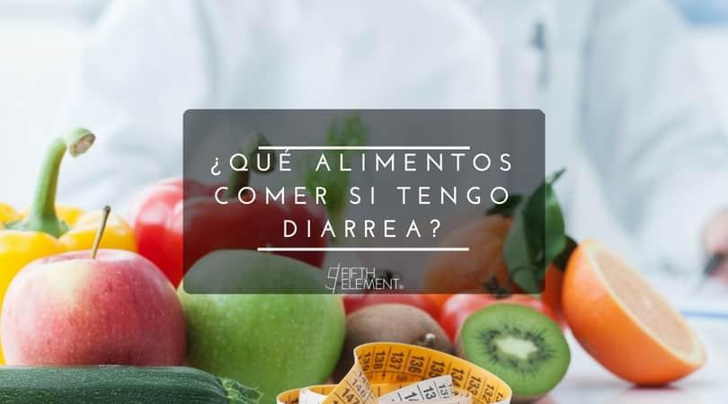 Qu alimentos comer si tengo diarrea fifth element - Alimentos para combatir la diarrea ...