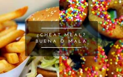 ¿Qué es cheat meal? ¿Es recomendable?